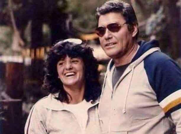 """Aracelli Lizaso; 'Guy fue mi gran amor, fue el mejor hombre que conocí en mi vida"""""""