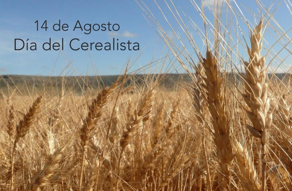 Día del Cerealista