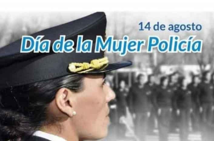 Día de la Mujer Policía