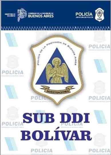 Operativo conjunto de la SUB DDI y la comisaria local derivó en la detención de un masculino por herir a una mujer con un arma de fuego