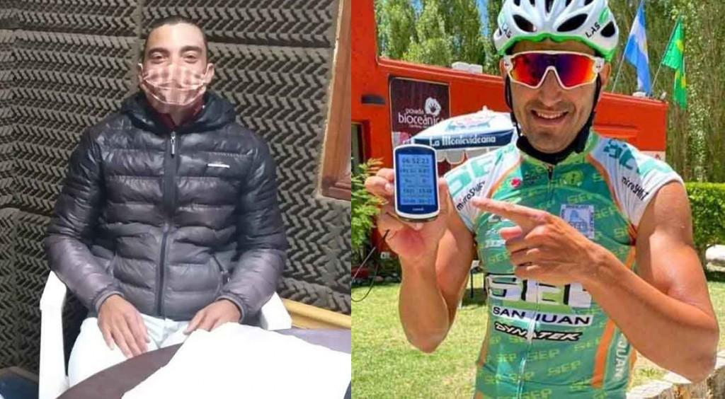 Tugores Bike Team y Juan Pablo Dotti invitan a ser parte de la 2° carrera de MTB virtual y solidaria