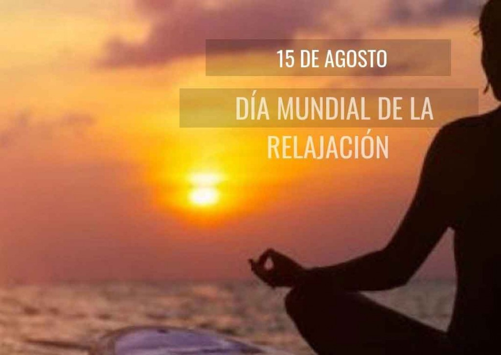 Día Mundial de la Relajación