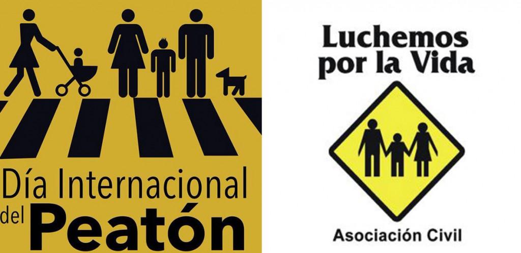 Luchemos Por La Vida; Prioridad peatonal: asignatura pendiente