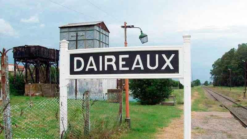 Daireaux; Al menos 40 debieron ser aisladas tras estar en contacto con una persona que dio positivo para COVID 19