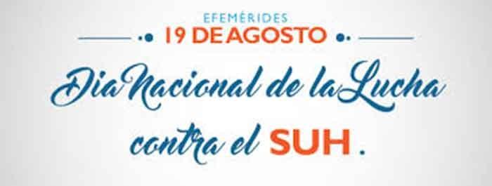 Día Nacional de la Prevención contra el Síndrome Urémico Hemolítico