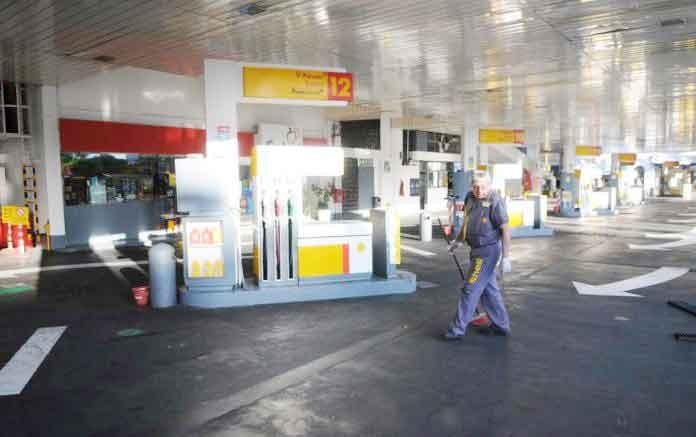 Después de YPF, el resto de las petroleras también anuncian una suba del 4,5% en naftas