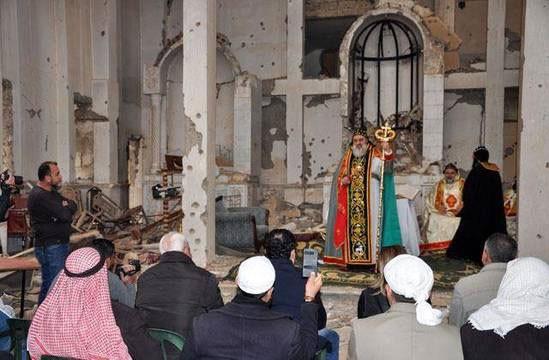 Día Internacional de Conmemoración de las Víctimas de Actos de Violencia Motivados por la Religión o las Creencias