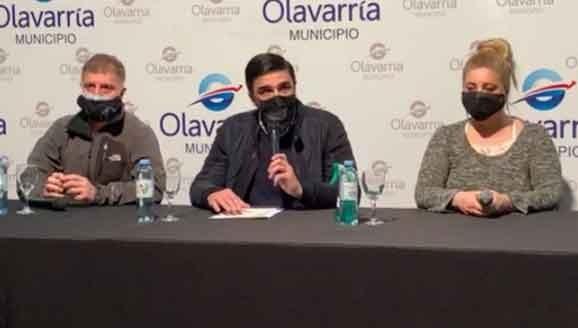 Olavarría: Un residente de un hogar de adultos mayores falleció y son 8 las víctimas por Coronavirus