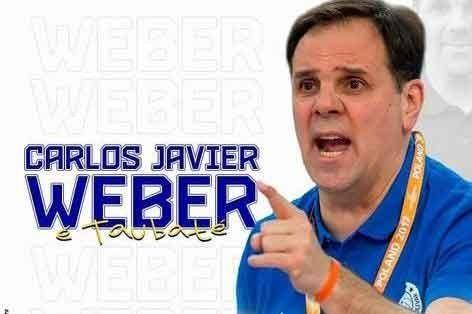 Javier Weber; 'Bolívar fue, es y será sin lugar a dudas mi casa para siempre'