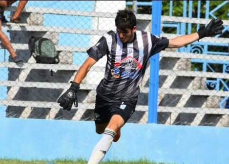 Ramiro Biscardi; 'Espero aportar desde mi lugar para cumplir con el objetivo del ascenso'