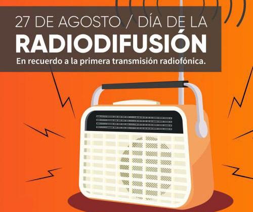 27 agosto 1920 - 27 agosto 2020: La Radio cumple hoy un siglo en Argentina
