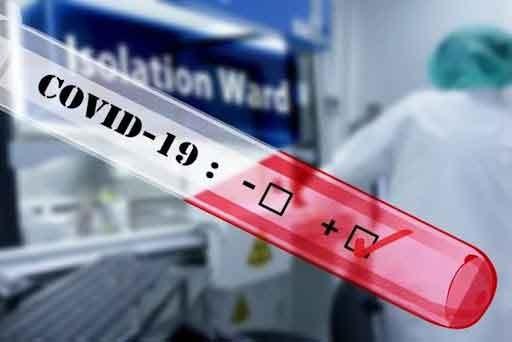 COVID 19 en la zona; Nuevos casos confirmados en las últimas horas