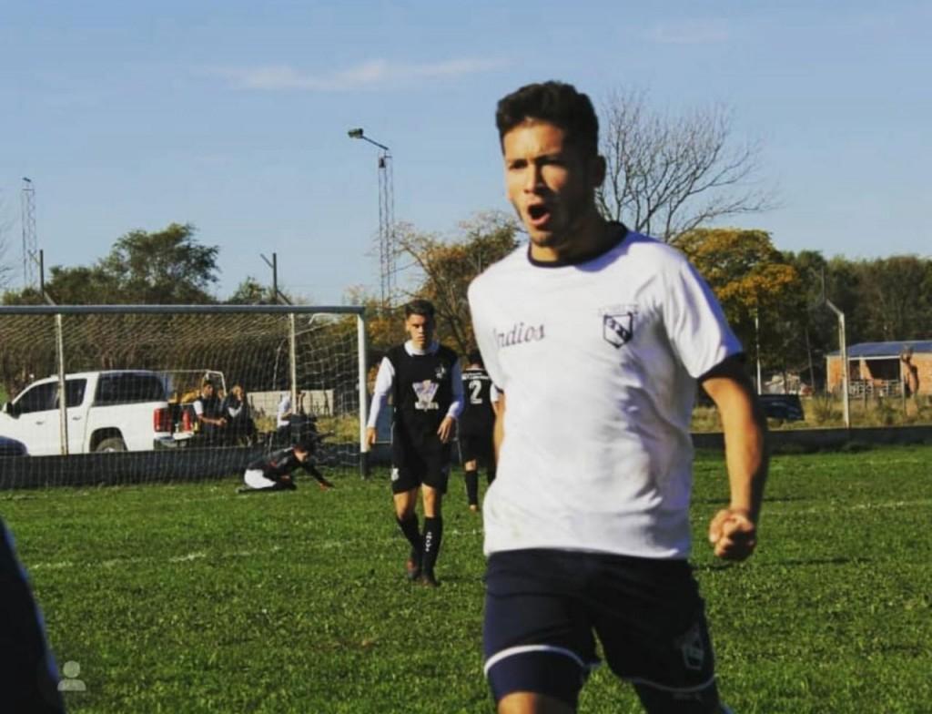 Richard Álvarez: 'Independiente armó un equipo que va a pisar fuerte y lo vamos a demostrar cuando podamos volver'