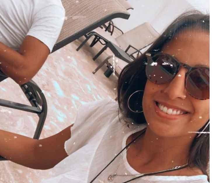 Sabrina Rojas; 'Este tipo de realidades me movilizan y actuar para ayudar es el mejor ejemplo que le puedo dar a mi hija'