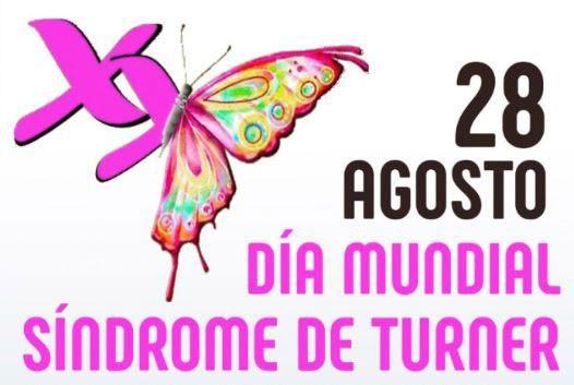 Día Mundial del Síndrome de Turner
