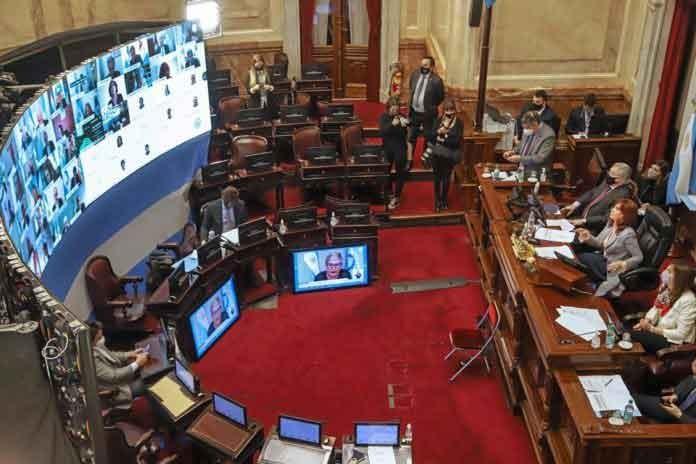 La Reforma judicial logró la media sanción y ahora le espera un camino difícil en Diputados
