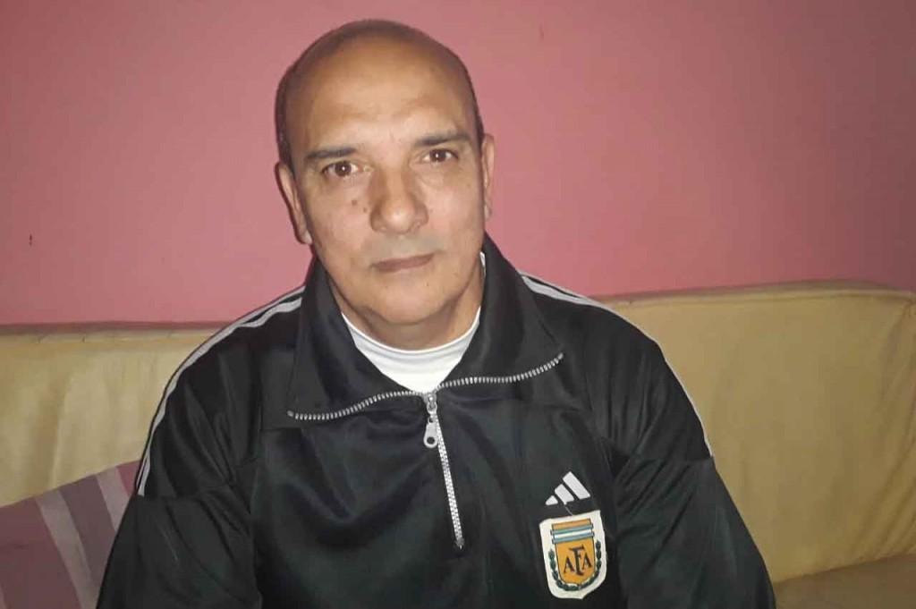 Sergio Villa; 'Llegó el momento de priorizar mi salud y por eso dejo la presidencia, pero no la agrupación'