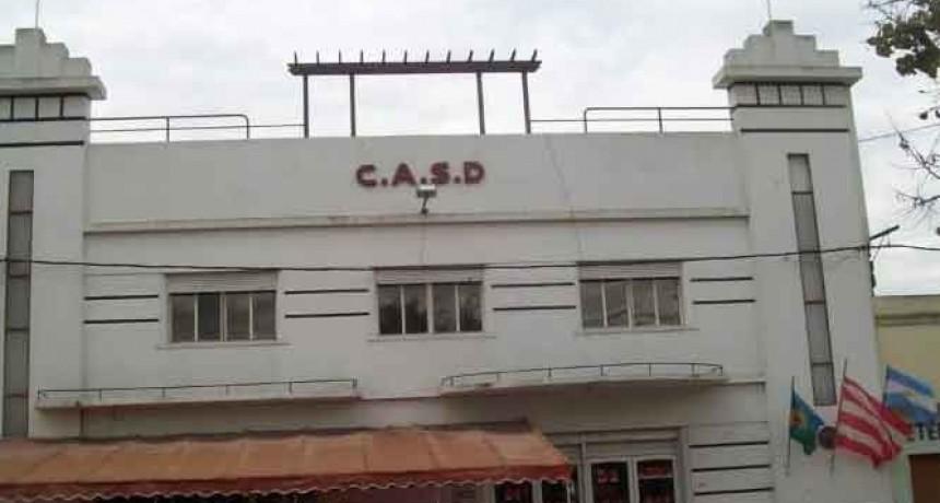 Dudignac: Tres aprehendidos por el robo en la cantina del Club