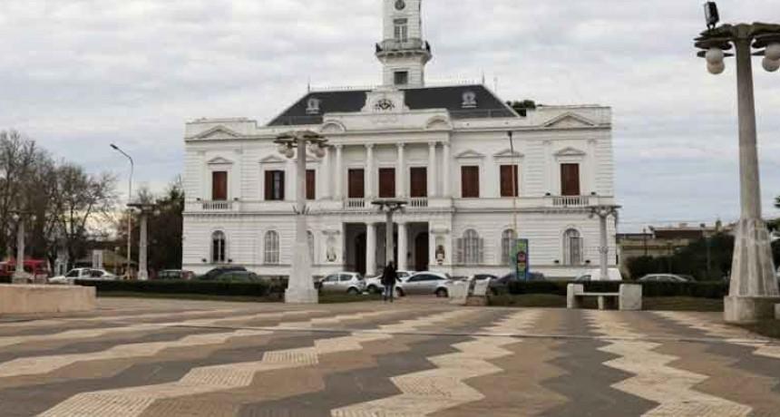 Seis nuevos casos positivos en Cacharí y tres en Azul