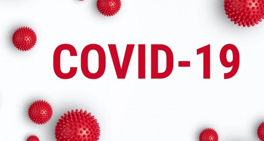 Henderson; Falleció otra persona que había contraído coronavirus