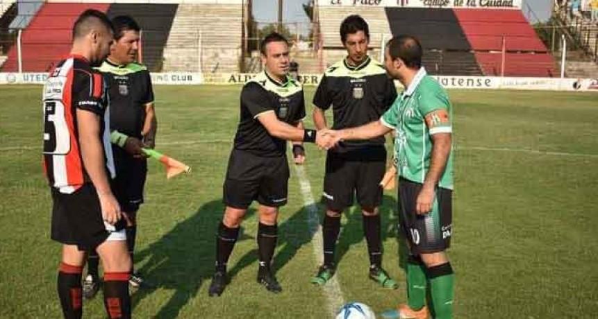 Darío Carinci; 'El árbitro siempre está en el ojo de la tormenta, siempre vamos a ser los cuestionados dentro de una cancha de juego'
