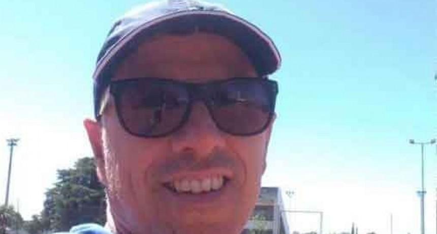 Eugenio Prado; 'La gente necesitaba poder hacer actividad al aire libre'