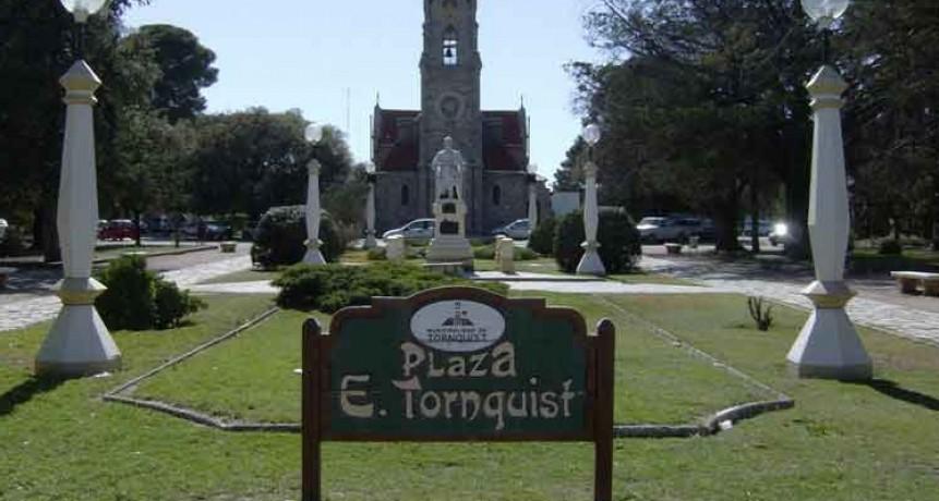 Tornquist; El total de casos positivos llegó a 38 y hay casi 400 personas aisladas
