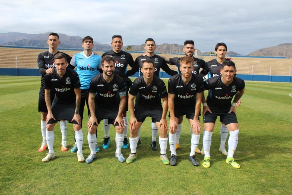 Club Ciudad empató sin goles ante Estudiantes de San Luis