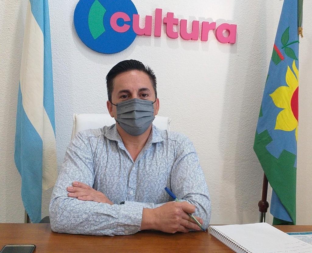 El programa 'Huellas de la Cultura' llega a Bolívar con un homenaje a Julio Cortázar