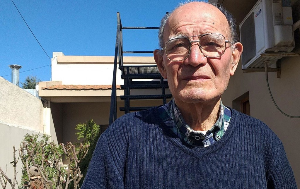 Jesús González; 'Mi deseo siempre fue mantenerme en mi lugar, fueron 60 años que me dedique a esto y siempre fui feliz'