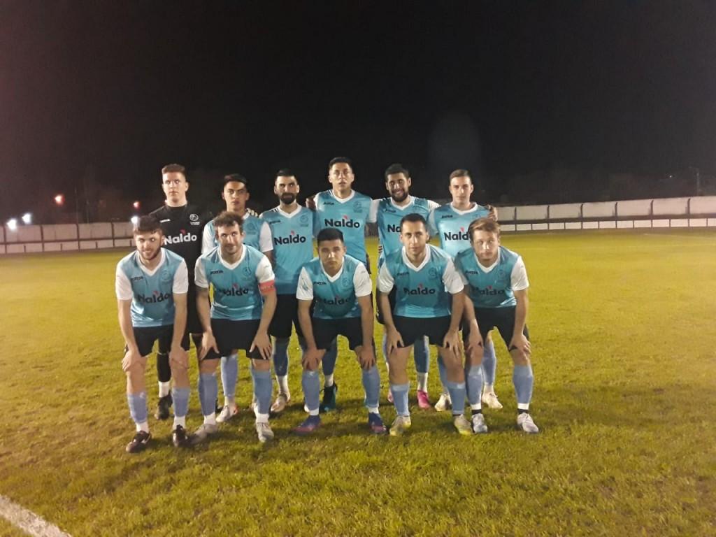 En un partido emotivo, Club Ciudad venció a Casariego para cerrar la primera fecha del torneo