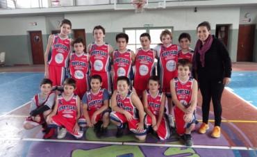 Sport Club Recibió a Estudiantes por la 3º fecha de la  A.B.O.