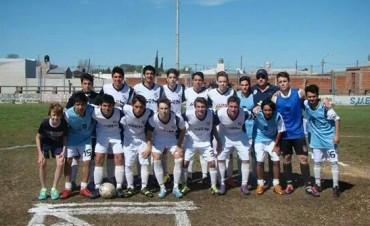 Cuarta División: Estudiantes el unico ganador