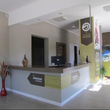 AMMA (Asociación Mutual) tiene nuevo local para sus clientes