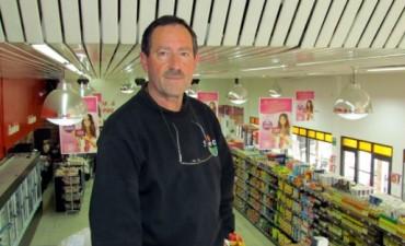 Reinauguraron la sucursal Bolívar de Supermercados CLC