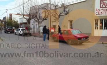 Leve impacto en Belgrano y Avellaneda