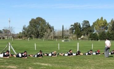 """""""Uroba puede llegar a ser, en el corto plazo, una unión muy fuerte en Rugby Femenino"""""""