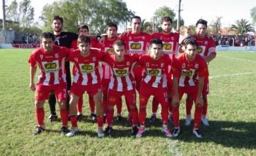 Petít Torneo: Empleados fue contundente en el segundo tiempo, y goleó a Maderense
