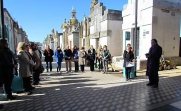 Día del Maestro: Anticiparon diferentes actos recordatorios en la ciudad