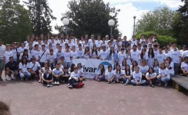 Más de 180 bolivarenses competirán en la final de los Juegos BA