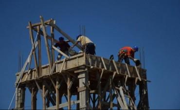 Ya se está techando el nuevo Centro Universitario