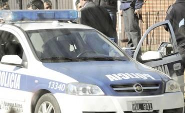 Secuestraron de ciclomotor y detuvieron a una persona por alterar el orden público