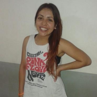 El Club Ciudad de Bolívar al ritmo de la 'Zumba'