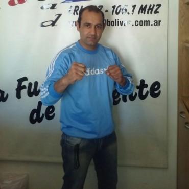 Villa Juana recibe al boxeo en noviembre