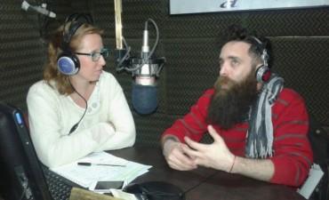 Juan Manuel Fagnano llega a Bolívar presentando 'Tango y otras yerbas'