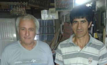 Boxeo: Se realizá el festival solidario a beneficio de Daniel Varas