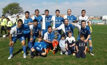 Liga Pehuajense: Mal comienzo para los equipos bolivarenses