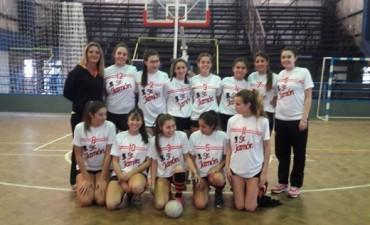 Cesto: Comenzó la Liga del  Centro Sudeste en nuestra ciudad