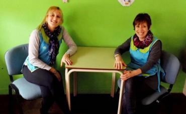 Se presentó la Semana Mundial del Contacto Nutritivo