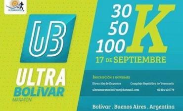Este sábado se llevará a cabo la segunda edición de la ultra Bolívar